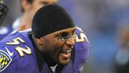 Ray Lewis' career as a Raven, year by year