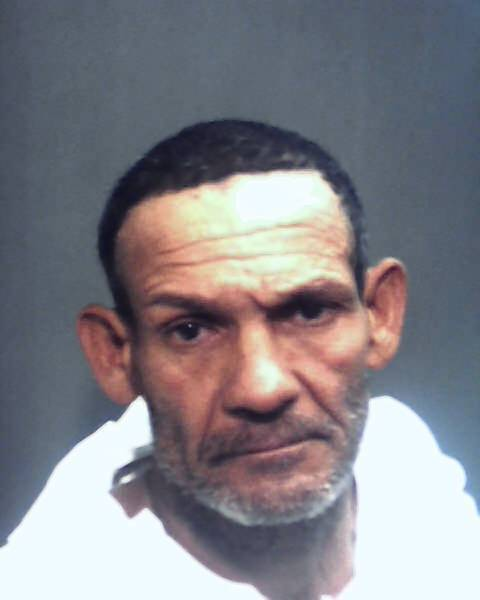 Lorenzo Sanchez-Bellot, 58, is accused of stabbing his neighbor in the chest in Apopka on Tuesday.