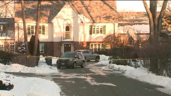Detectives are investigating the scene of a home invasion in West Hartford, which occurred around 1:00 a.m. Wednesday.