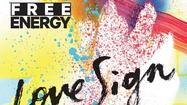 Album review: Free Energy, 'Love Sign'