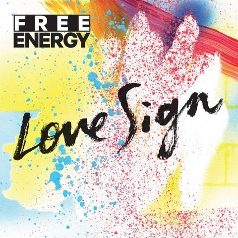 Free Energy, 'Love Sign'