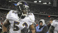 Ray Lewis shocks teammates with news of his retirement