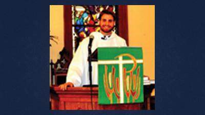 The Rev. David Bowman
