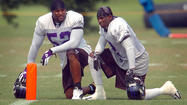 Deion Sanders, Warren Sapp weigh in on Ray Lewis' pending retirement
