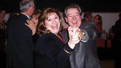 Bob and Linda Banner