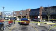 2 people in custody after meth lab found in car outside Mishawaka Kroger