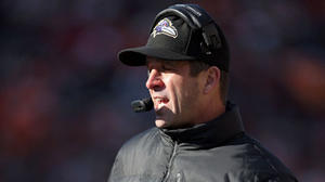 Ravens prove John Harbaugh's decision fruitful