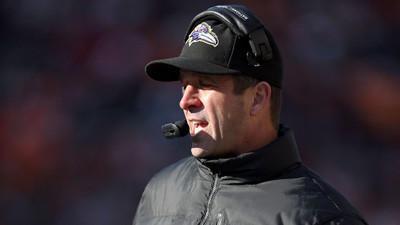 Ravens prove John Harbaugh's decision fruitful