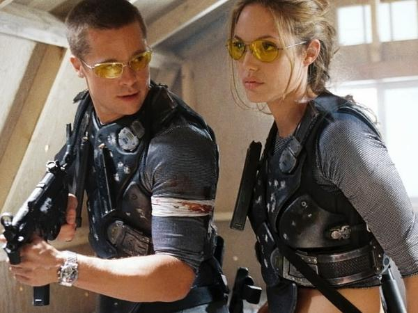 "In the action comedy ""Mr. and Mrs. Smith,"" Brad Pitt's character, assassin John Smith, was an art history major at Notre Dame. Hmm, does ""art history"" not mean what we think it means?"