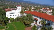Favorite spots around Santa Barbara