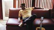 Bobby Womack says he has Alzheimer's disease