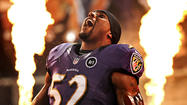 Ray Lewis on his last dance (Part 2)