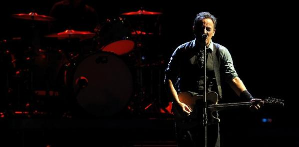 Bruce Springsteen will be feted at a MusiCares event on Feb. 8.