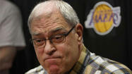 Why Phil Jackson might have been a better fit with these Lakers