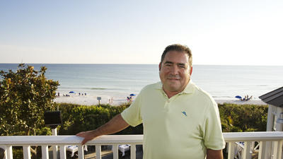 Chef Emeril Lagasse does Florida on Cooking Channel