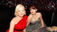 No matter who wins or loses Sunday, the 2013 Golden Globes ceremony obviously will be awesome because Tiny Fey and Amy Poehler are hosting. Really: That should be enough to make even the most awards show-averse movie/TV fans tune in.