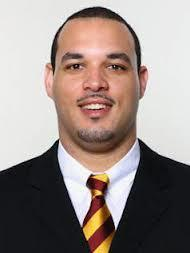Redskins executive Morocco Brown