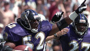 Top 10 memorable moments from Ray Lewis' career