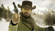 'Django Unchained's' word-use controversy rages on