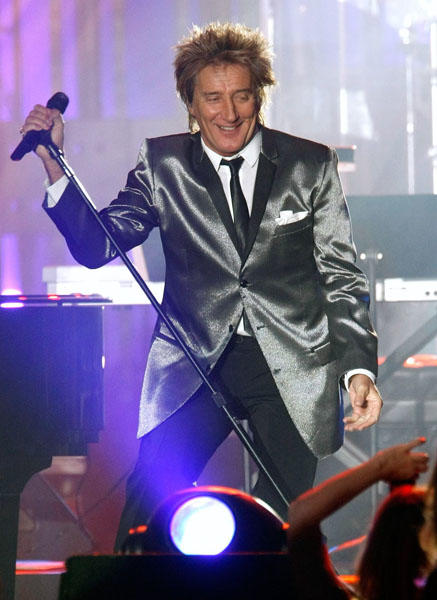 "Do ya think he's sexy? <a class=""taxInlineTagLink"" id=""PECLB003780"" title=""Rod Stewart"" href=""/topic/entertainment/music/rod-stewart-PECLB003780.topic"">Rod Stewart</a> turns 66 today and is still rocking the mic as one of the best-selling music artists of our time."