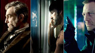 Producers Guild Awards 2013: The complete list of nominations