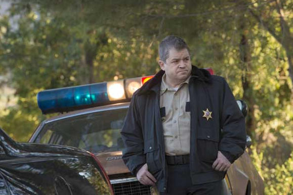 TV This Week for Jan. 6th - 12th: 'Justified' on FX