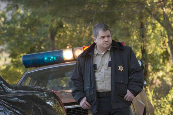 "Patton Oswalt joins the cast of the FX drama ""Justified."""