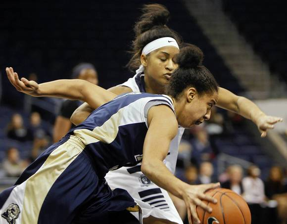 Pittsburgh 55, Old Dominion 54 | Women's basketball