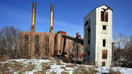 PHOTO GALLERY: Former Municipal Electric Light Plant