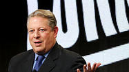 Current TV, the small cable news channel that was co-founded by former vice president Al Gore, has been sold to Al Jazeera, the Qatar-based media company.