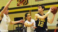 Owings Mills vs. Catonsville boys basketball [Pictures]