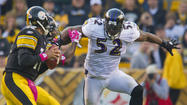 Preston: Ray Lewis will retire as the greatest middle linebacker to play the game