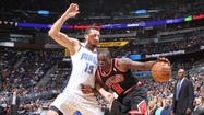 Orlando Magic vs. Chicago Bulls