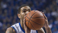 Photo Gallery: UK 90, E. Mich. 38