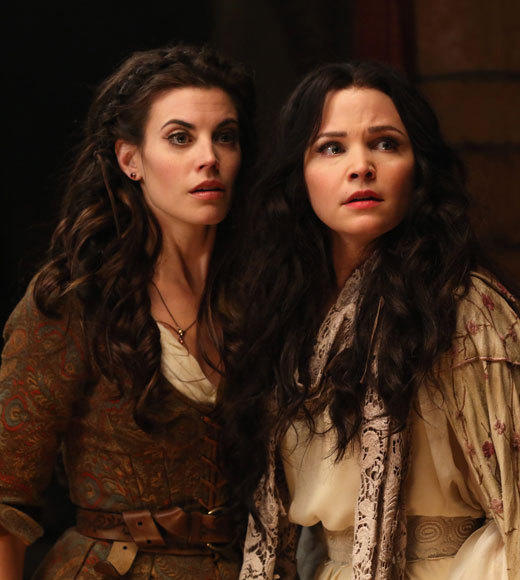 'Once Upon a Time' Season 2 pictures: Episode 7, titled Child of the Moon, airing Sunday, Nov. 4.