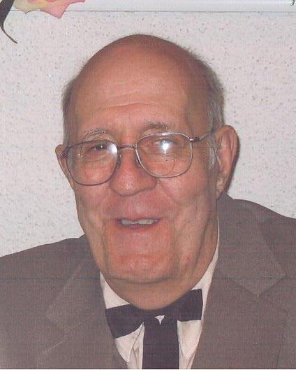Milbert 'Bill' Sandmeier