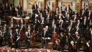 The Vienna Philharmonic Orchestra has garnered a loyal television audience around the world with its annual New Year's concert broadcasts, which air in the U.S. on PBS. But this New Year's celebration was somewhat marred by attacks made on the orchestra concerning its past sympathies to the Nazi party.