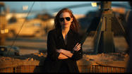Zero Dark Thirty gets 4 star review