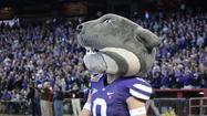 Photos: K-State Fiesta Bowl Pep Rally