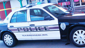 Harrodsburg Police News for Jan. 3, 2013