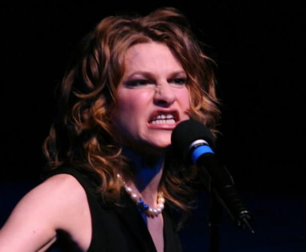 Comedian Sandra Bernhard will tell you point-blank that it is your pleasure to see her fabulousness. The conversationalist is comfortable with who she is as an entertainer, author, mom and over-the-top personality, and you will be, too, or else. Well, basically, she won't give a hoot. <br><br><b> Why go: </b>Bernhard's one-woman shows of satire and outrageous comedy have had audiences flocking to her since she first stepped on the stage in the '70s, and made her one of the grandes dames of humor. <br><br><b> Reconsider:</b> As interesting, quirky and straightforward as Bernhard is, she's just not that funny to you. <br><br><b> 8 p.m. Friday and Saturday at City Winery, 1200 W. Randolph St.; $45-$65; 312-733-9463, citywinery.com</b>