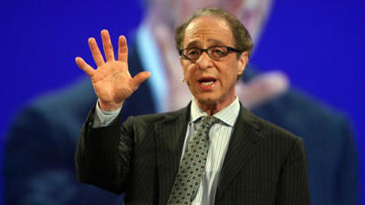 Ray Kurzweil  Shares His Reasons to Be Optimistic in 2013
