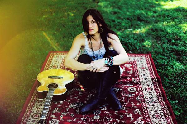 Orlando singer-songwriter Emily Kopp will be an opening act for Delta Rae on Wednesday, Jan. 9, at the Social.