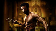 'The Wolverine': July 26
