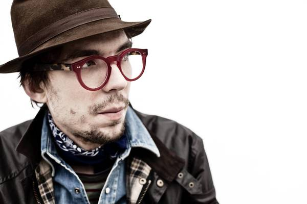 Justin Townes Earle will perform Thursday, Jan. 10, at The Social in downtown Orlando.