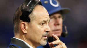 Breaking down Sunday's Ravens-Colts wild card game with Mike Chappell of The Indianapolis Star