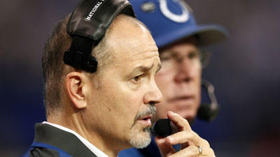 Breaking down Sunday's Ravens-Colts wild card game with Mike Ch…