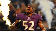 Nine takes on Ray Lewis' legacy [Pictures]