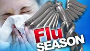 What's Going Around: Flu prevention