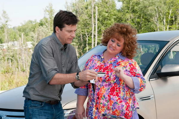 "Sandy (Jason Bateman) turns his normal life upside-down to track down the woman (Melissa McCarthy) who stole his identity. <br>What's new: It was only a matter of time until McCarthy's breakout role in ""Bridesmaids"" led to a leading role, and here it is. (She also stars with Sandra Bullock in ""The Heat,"" opening in April.) <br>What's not: McCarthy as a loose cannon and Bateman as an uptight guy driven to extremes screams, 'Been there, done that.'"